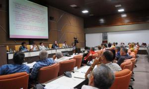 Kubanische Abgeordnete