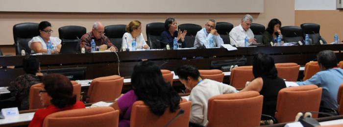 Arbeitskommissionen der Nationalversammlung