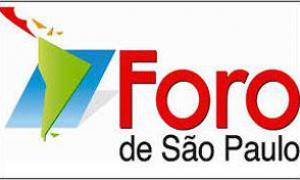 XXIII. Sao Paulo Forum