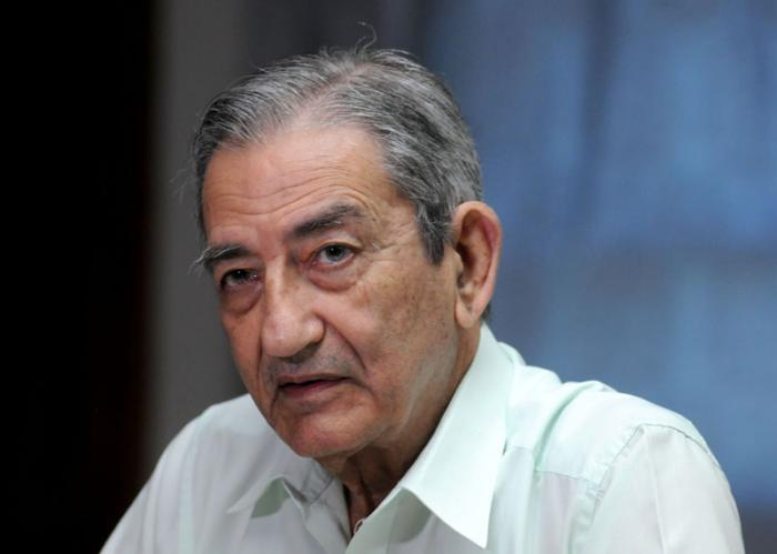 José Ramón Balaguer Cabrera