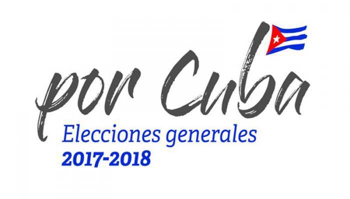 Wahlvorbereitung in Kuba