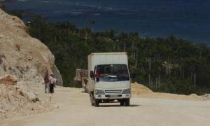 Strecke von Yumurí nach Jobo Claro