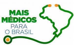 Mais Médicos papa o brasil