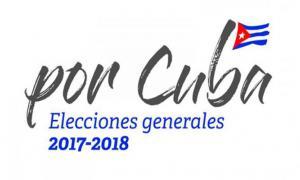 por Cuba - elecciones generales