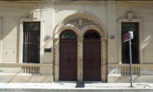 Kulturstätten vom Hurrikan betroffen
