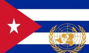 Kuba - Vereinte Nationen