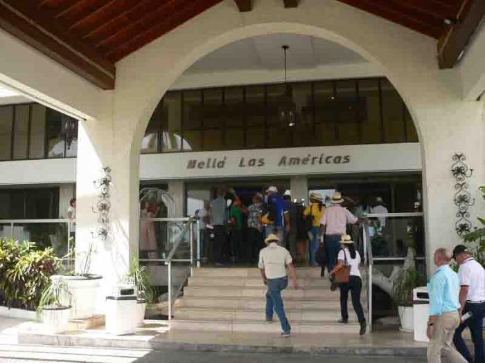 Hotel Meliá Las Américas in Varadero