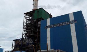 Wärmekraftwerk Guiteras