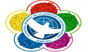Weltfestspiele der Jugend