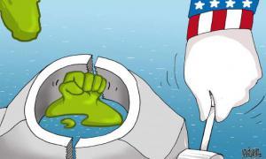 Blockade der USA gegen Kuba