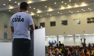 Antiimperialistisches Tribunal auf dem 19. Weltfestival der Jugend und Studenten