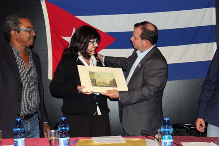 XII. Treffen der kubanischen Emigration in Europa