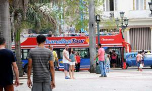 kubanische Tourismussektor