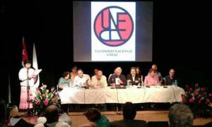 Nationalrat des Schriftsteller- und Künstlerverbandes Kubas (UNEAC)