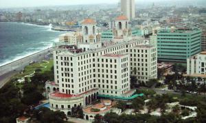 Hotel Nacional, Havanna