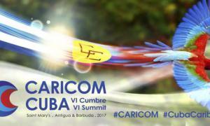 CARICOM - Kuba