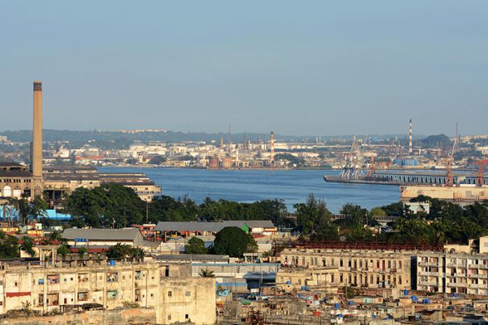 kubanische Städte