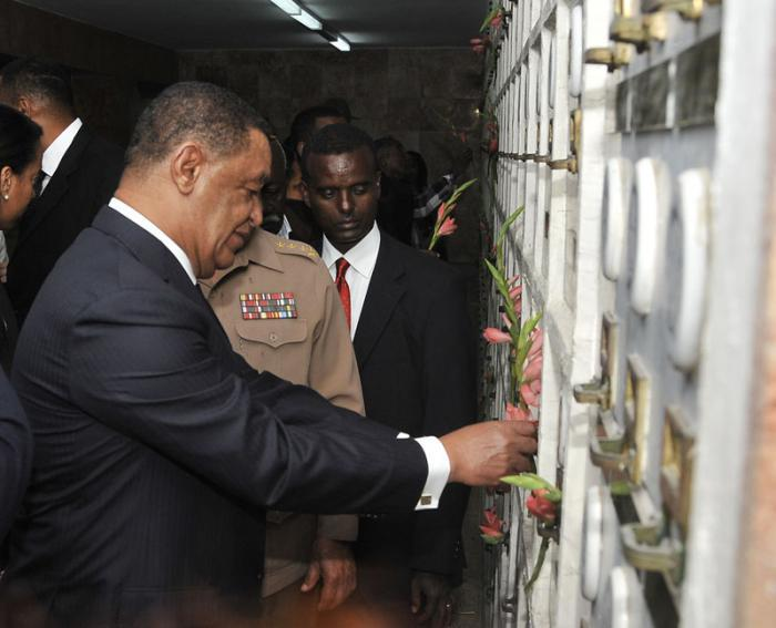 Mulatu Teshome Wirtu, Präsident Äthiopiens