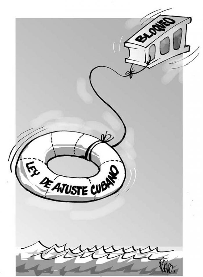 Cuban Adjustment Act