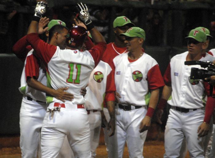 Finale der Baseball-Landesmeisterschaft