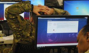 Task Force für Kuba im Internet