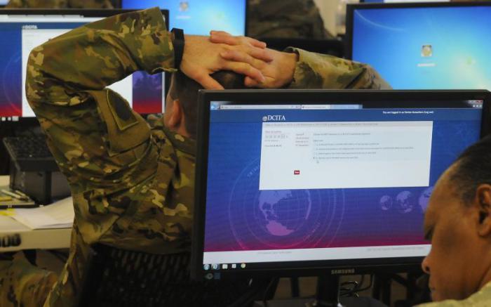Pläne der USA für Kuba im Internet