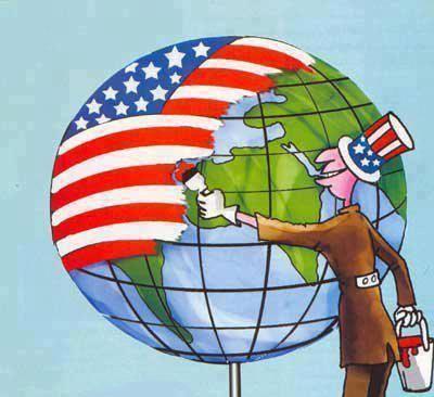 US-Hegemonie