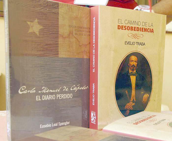 Bücher über Céspedes