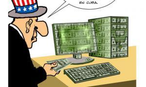 Internetverbindung nach Kuba