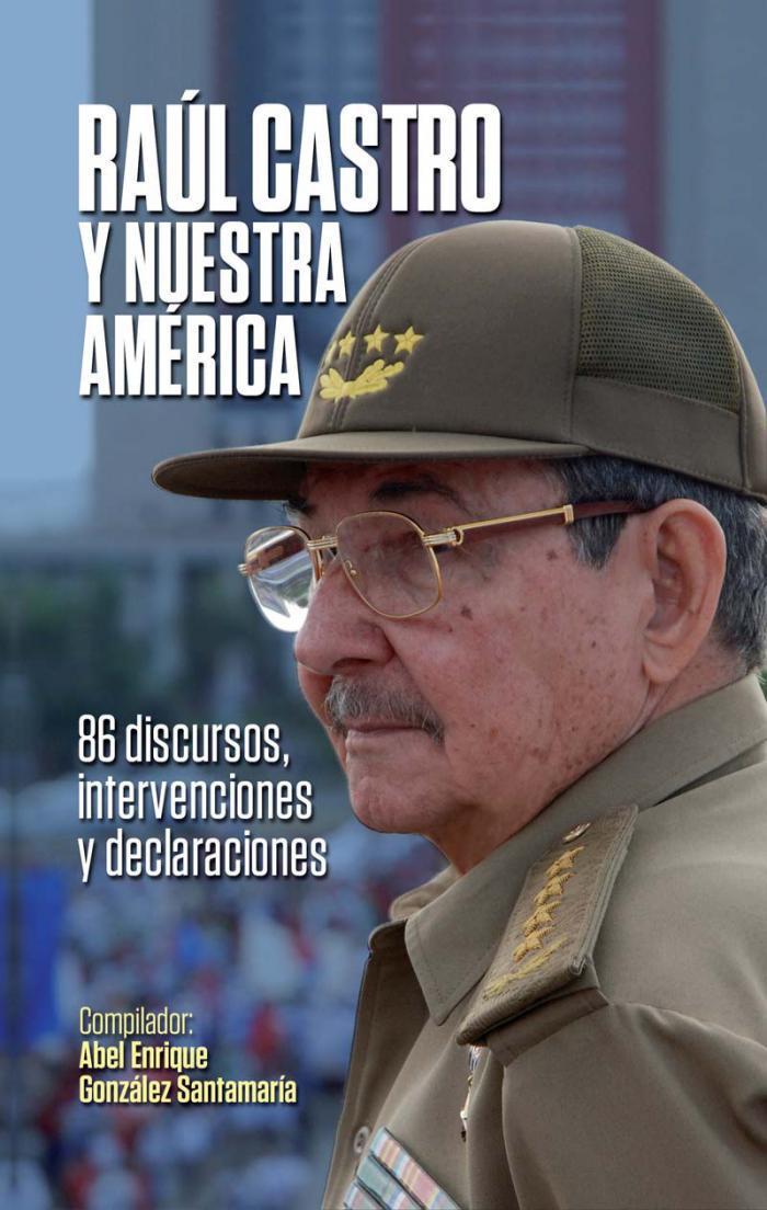Raúl Castro und Lateinamerika