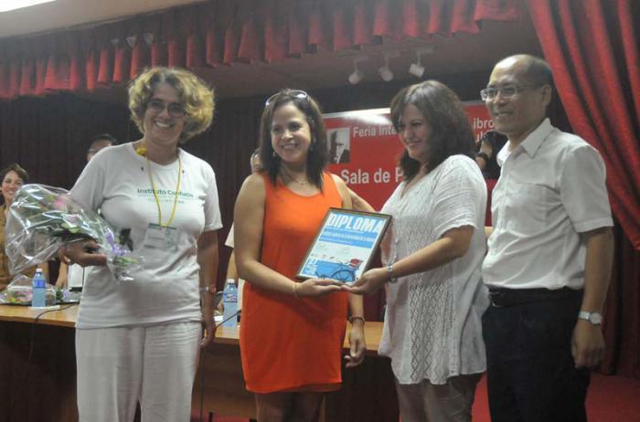 Buchmesse von Havanna