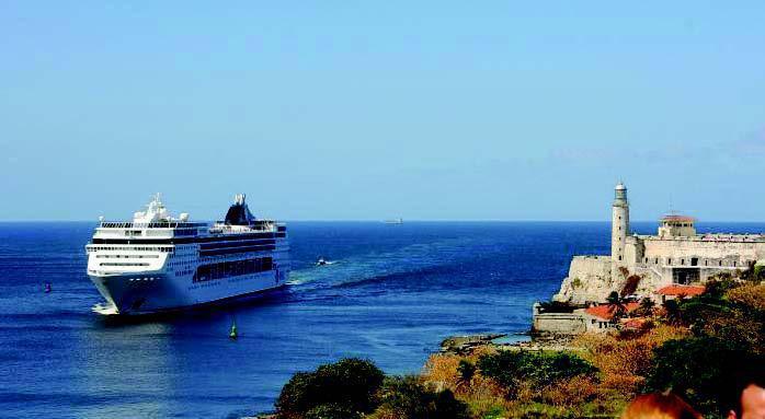 Kreuzfahrten nach Kuba