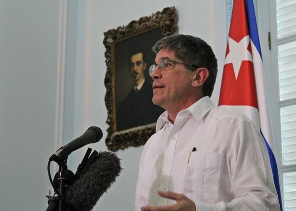 Generaldirektor Carlos Fernández de Cossío