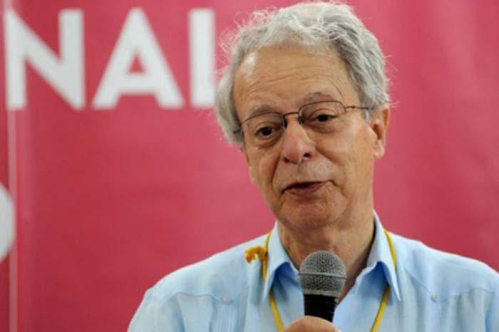 FREI BETTO, BRASILIANISCHER THEOLOGE