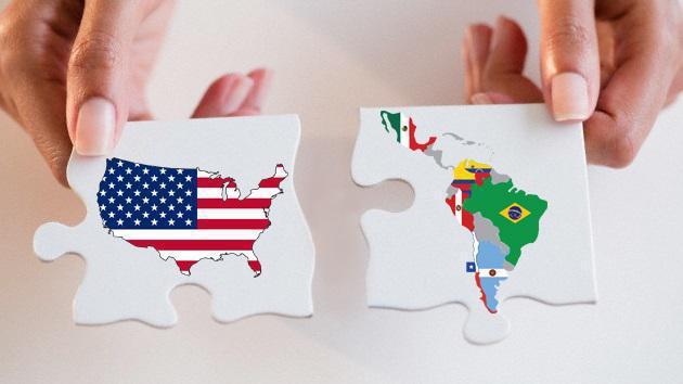 """Die Poltik von """"USA zuerst"""""""