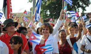 kubanische Jugend