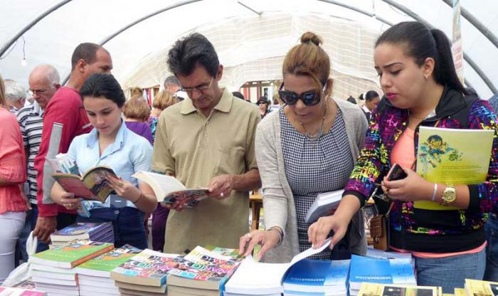 Buchmesse in den Provinzen