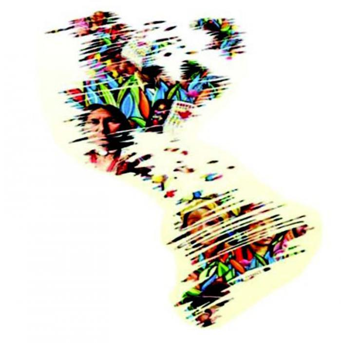 Völker Lateinamerikas und der Karibik