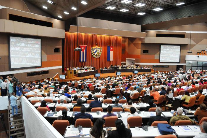 konstituierende Sitzung der Nationalversammlung