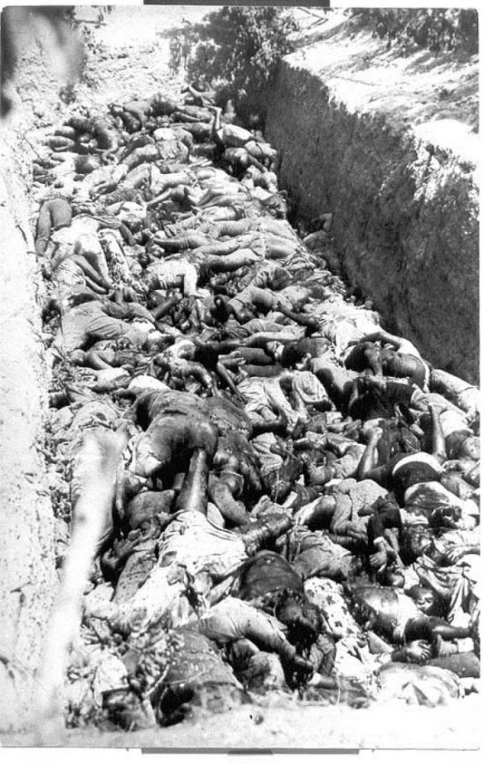 Massaker von Cassinga
