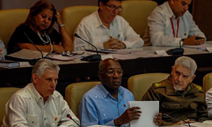 Ausschuss zur Ausarbeitung des Entwurfs der Verfassung der Republik