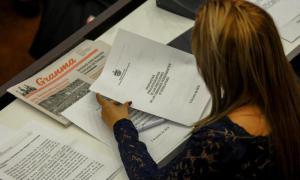 Kommission zur Verfassungsreform