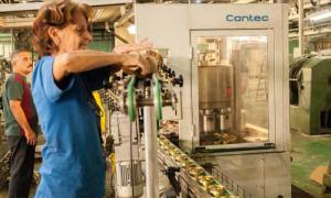 Behälter- und Verpackungsindustrie