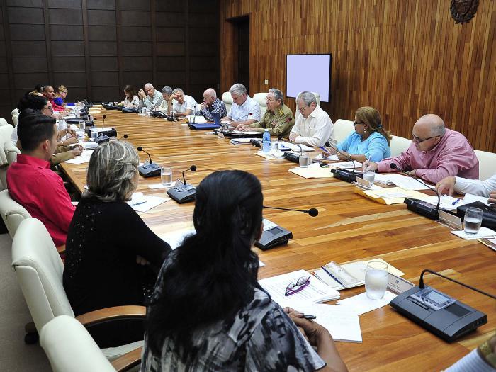 Ausschuss zur Erarbeitung des Vorentwurfs der Verfassung