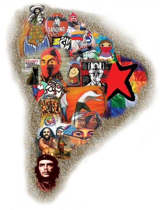 Für Einheit und Integration Lateinamerikas und der Karibik