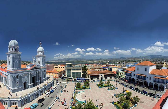 Santiago de Cuba beeindruckt und scheint wie neu geboren (+ ...