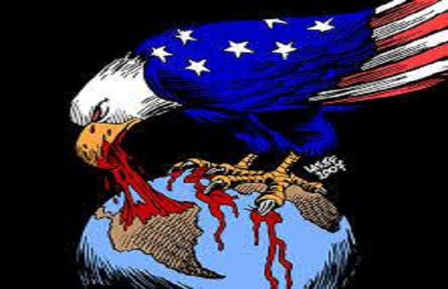 Bedrohung für Lateinamerika