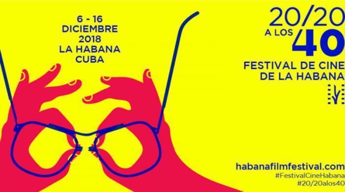 40 Jahre Filmfestival Havanna