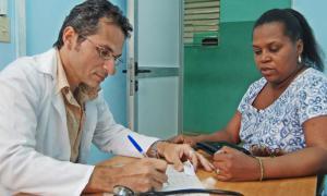 Gesundheitsversorgung in Kuba