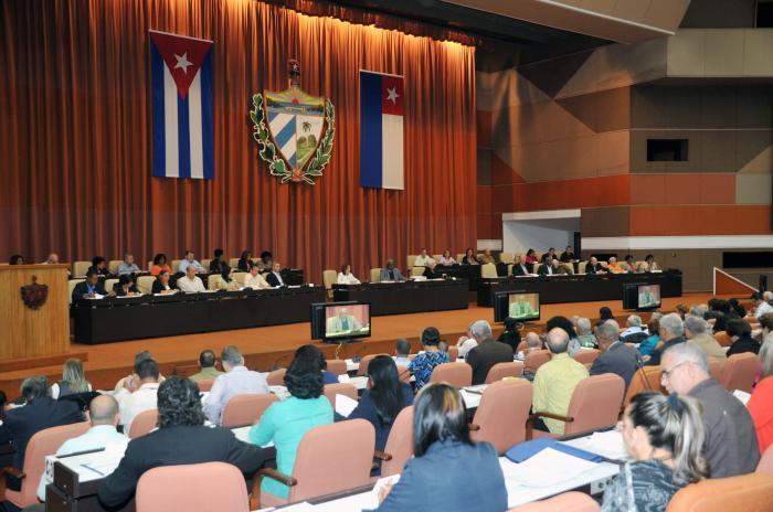 Nationalversammlung der Volksmacht (ANPP)